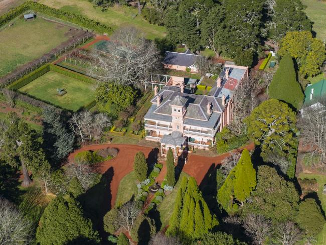 $20 million estate