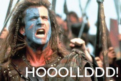 HOOOLDDD!