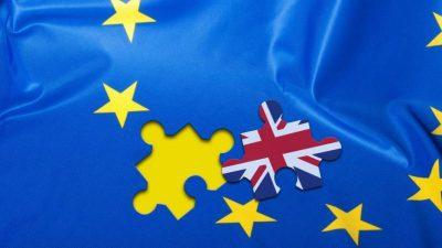 UK leaving the EU Brexit