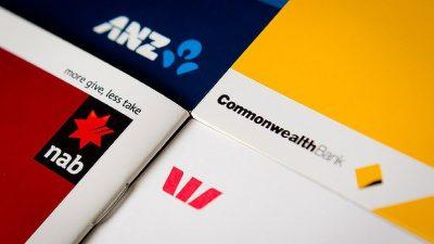 australian banks
