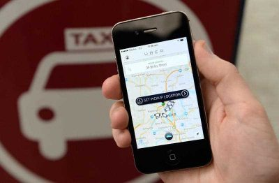 uber legalised qld