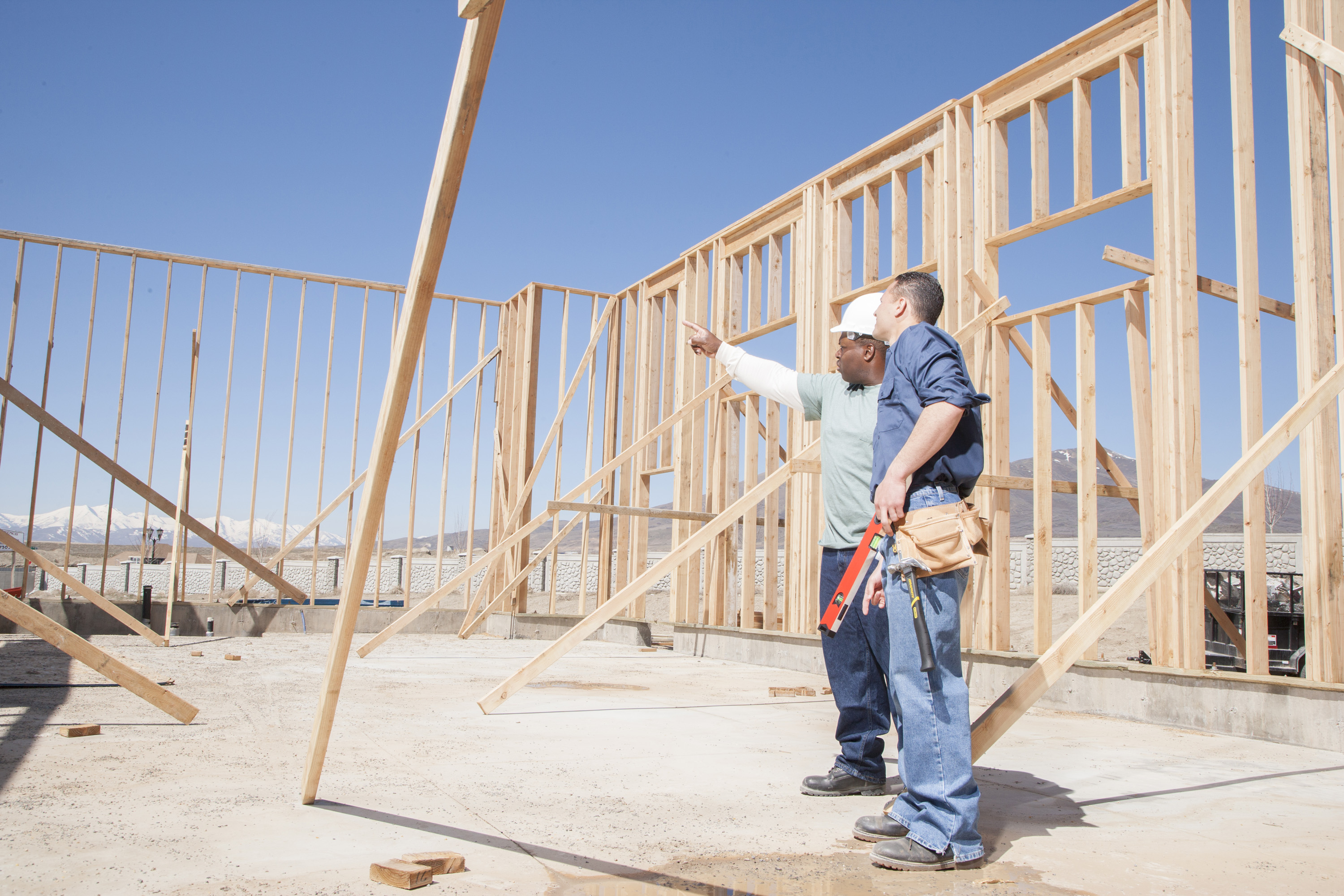 Sydney home building is on a roll - Loop Financial