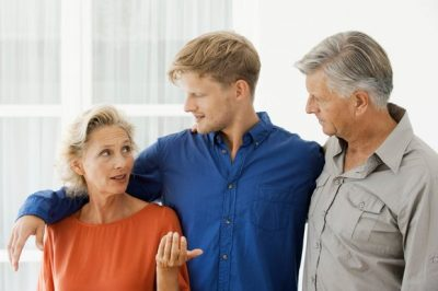 mum and dad mortgage lender