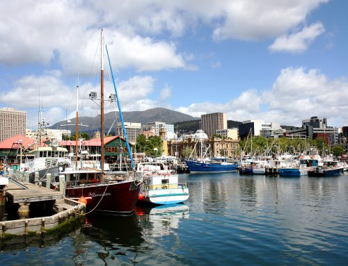 Why landlords love Hobart right now